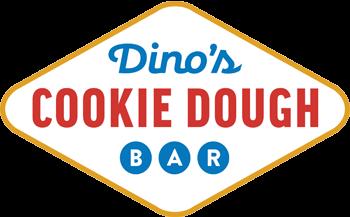 Dinos Cookie Dough Bar